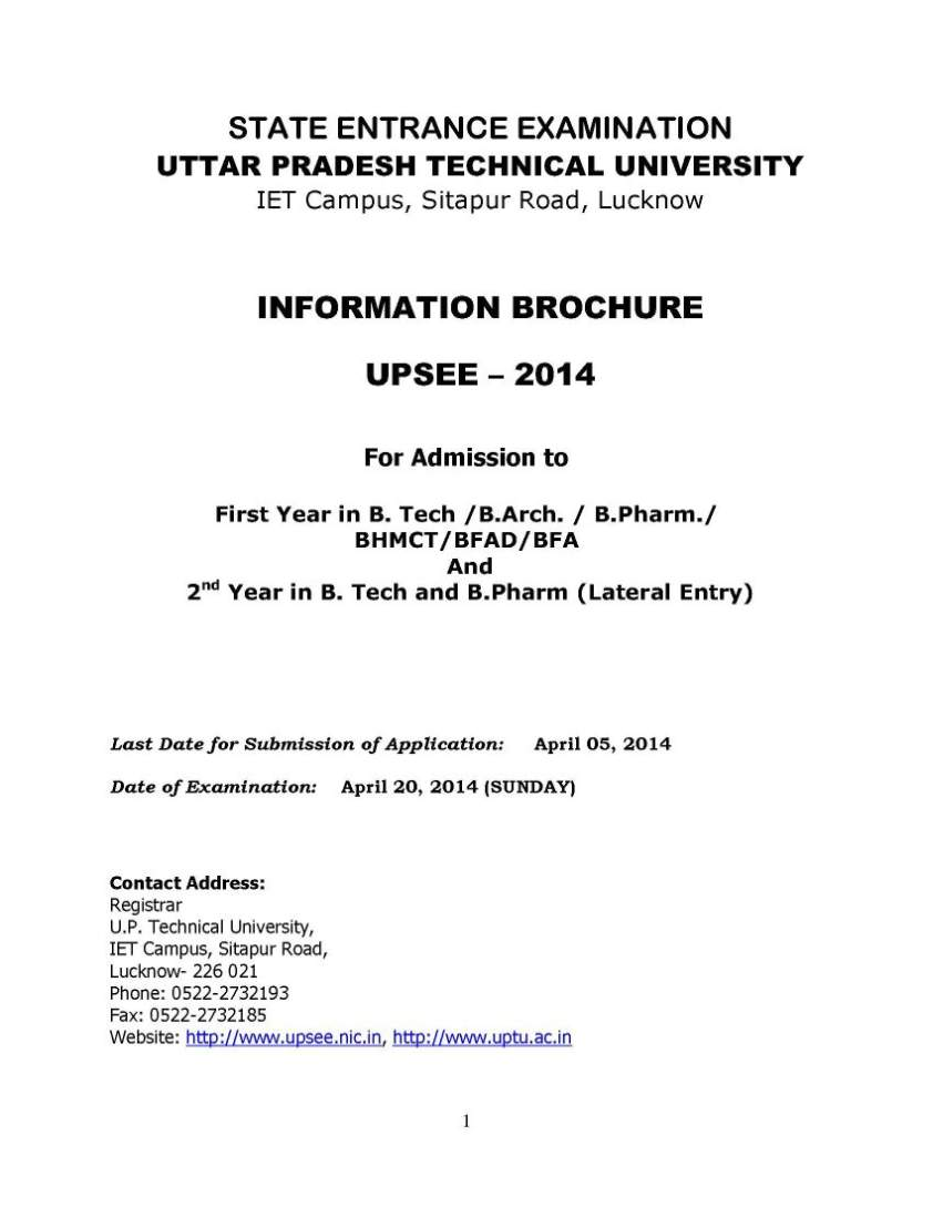 What Is The Eligibility For Upsee Domicile Certificate 2018 2019
