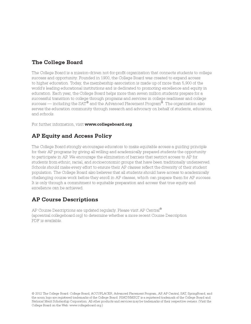chemistry course description Csulb is a large, urban, comprehensive university in the 23-campus california state university system.