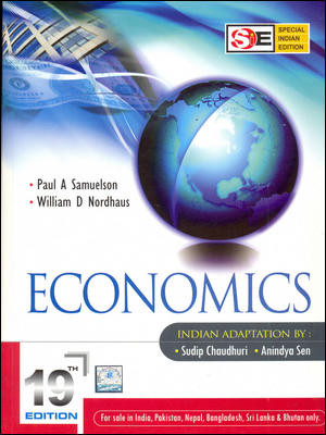 Economics By Samuelson 19th Edition