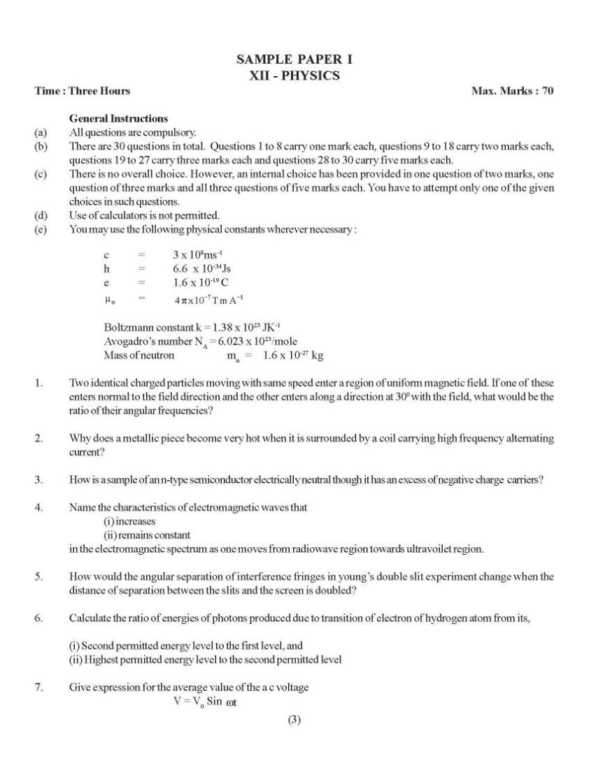 Blueprint for puc 2 science examination 2018 2019 student forum puc 2 physics exam cbse blueprint for question paper here is the attachment malvernweather Gallery