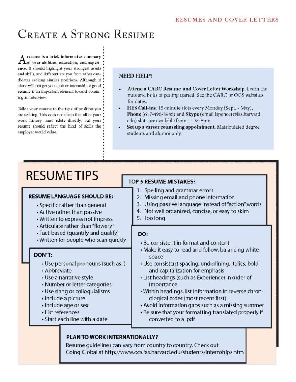 harvard mba resume book 2017 2018 student forum