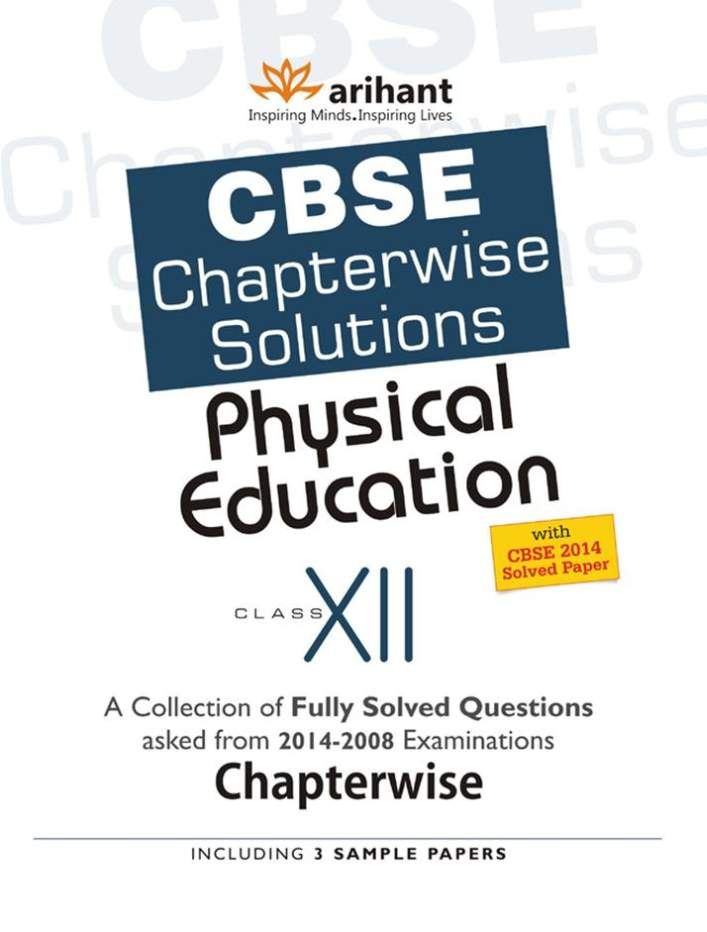 Reference books for class 12th cbse physical education 2018 2019 reference books for class 12th cbse physical education 2018 2019 student forum malvernweather Image collections