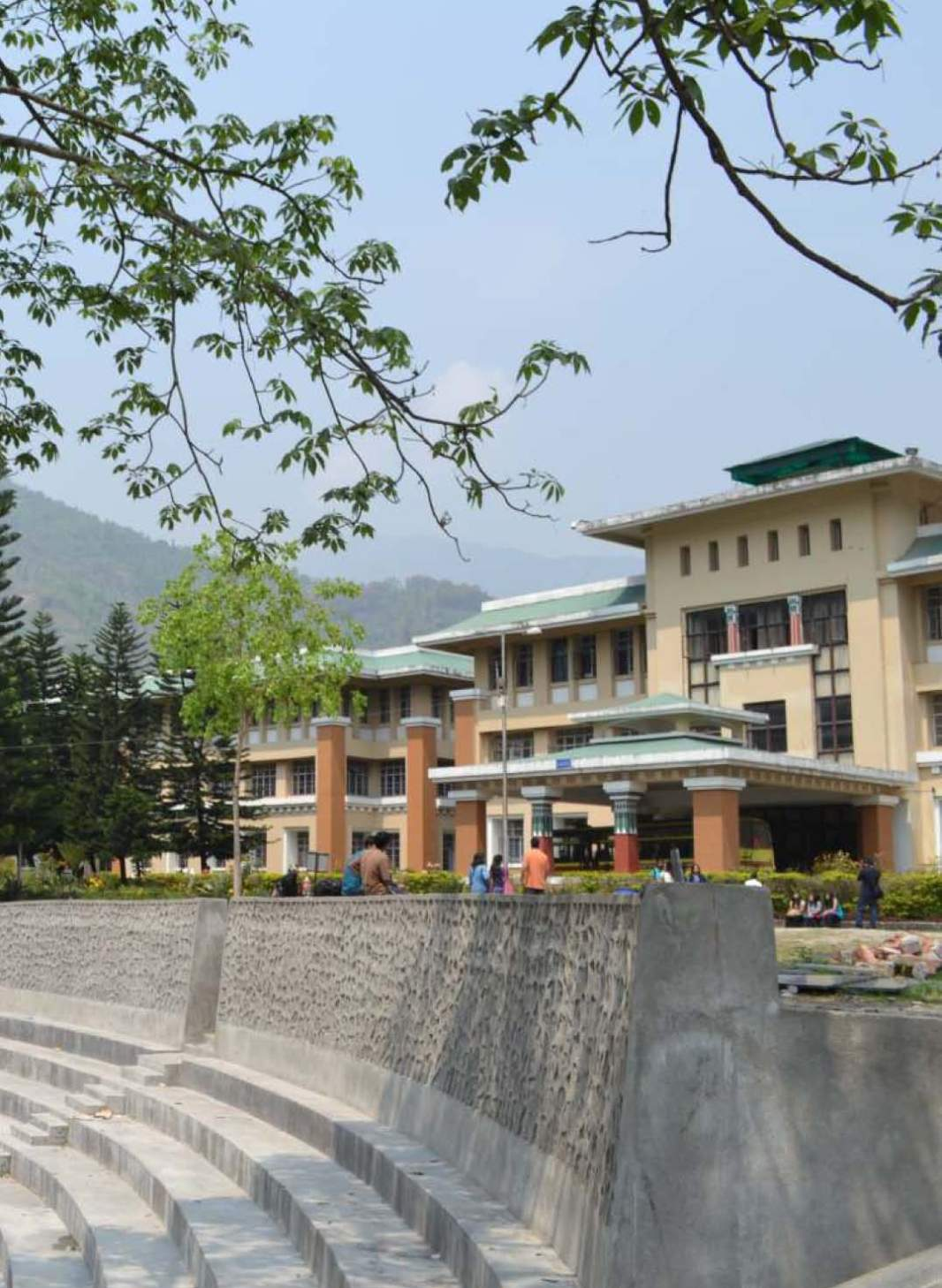Eligibility for b.ed from sikkim manipal university 4icu