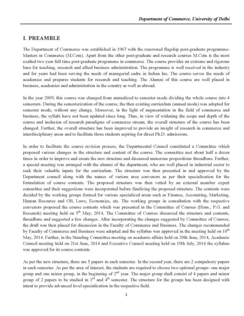 personal statement for university example