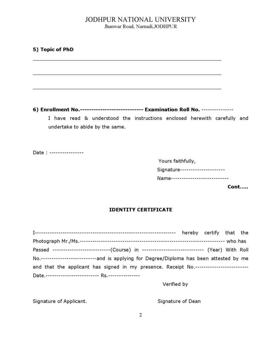 Letter of Certificate Transcript Letter copy