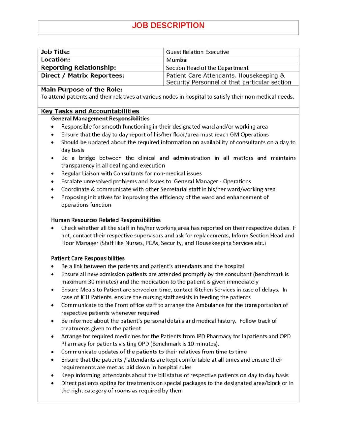 gre duties and responsibilities 2017 2018 student forum. Resume Example. Resume CV Cover Letter