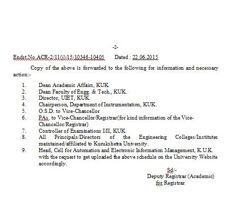 Engineering Management list of general subjects in college