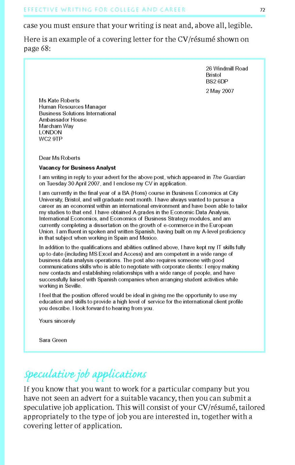 Oxford University Cover Letter Choice Image Cover Letter Ideas