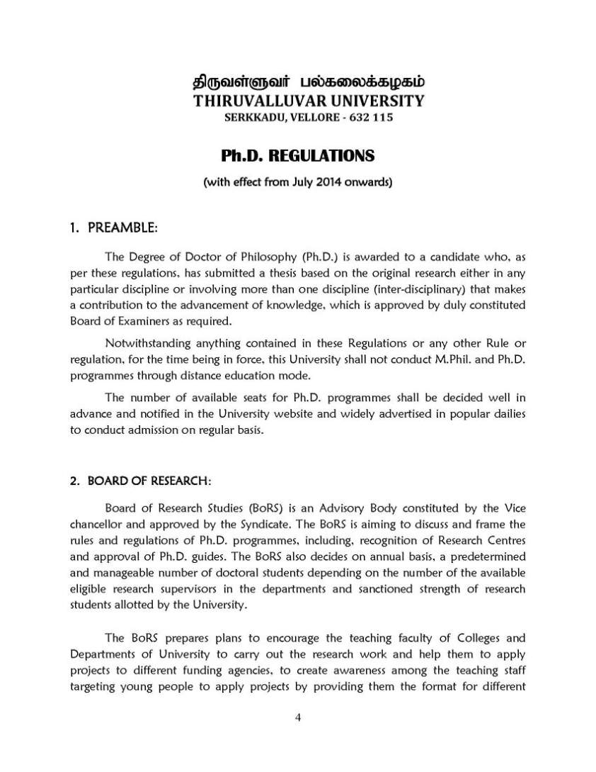 mphil thesis format prist university