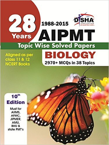 AIPMT Biology Notes PDF - 2018 2019 Student Forum