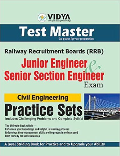 Question paper of rrb junior engineering