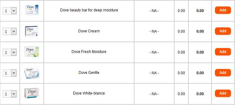 Dove soap slogan - photo#28