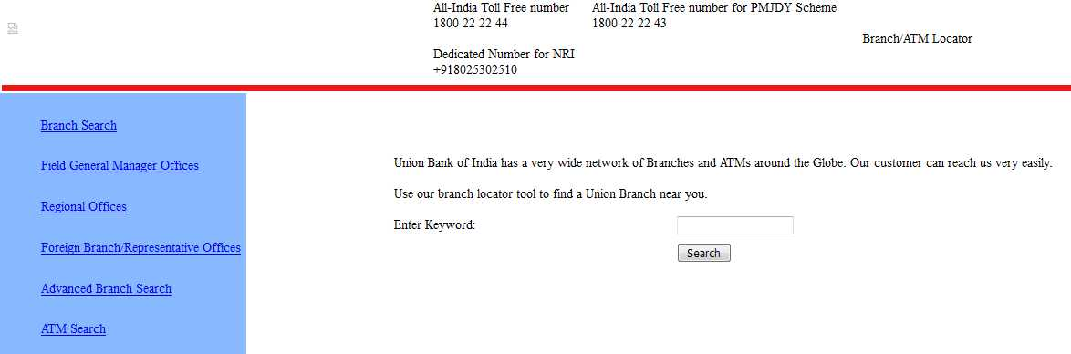 Sbi forex customer care number