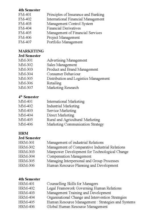 Rahul Publications For MBA 2nd SEM - 2018 2019 Student Forum
