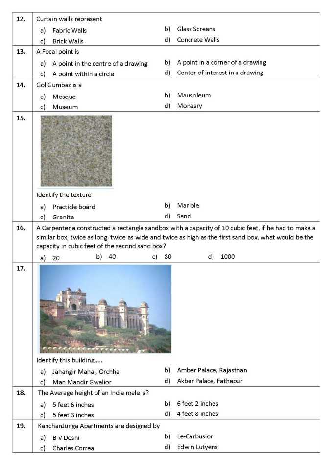 Ielts test papers with answers