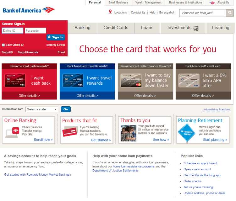 You may want to read this about Bank Of America Hours Of ...