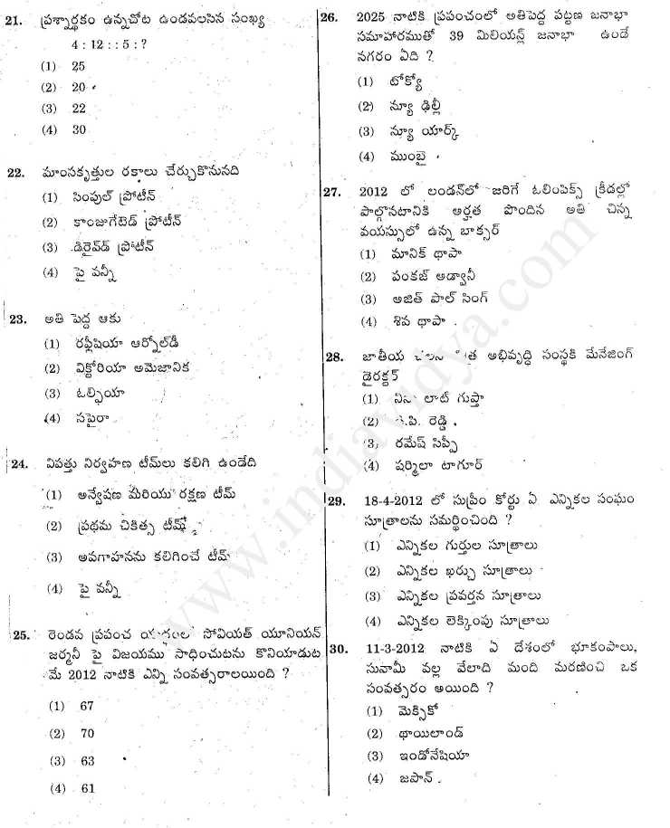 ap board intermediate model papers Eenadu pratibha provides list of intermediate question papers, model question papers, and previous question papers year wise for all subject along with expert advise for eamcet.