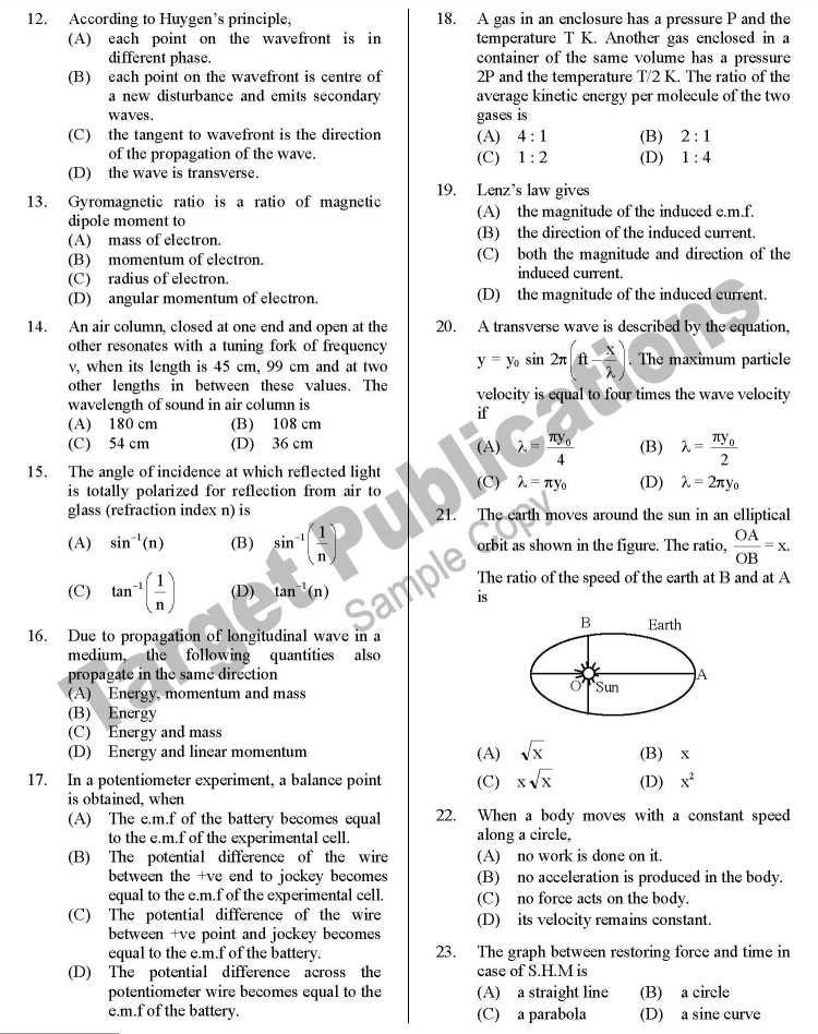 Mht Cet Question Papers With Answers Pdf Biology