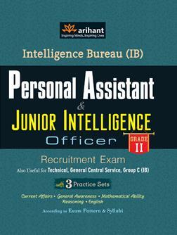 Intelligence Bureau Acio Book