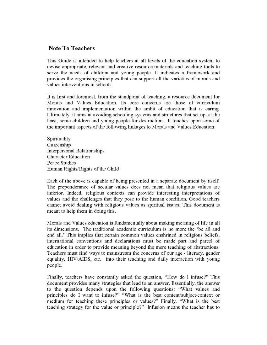 Essay application format