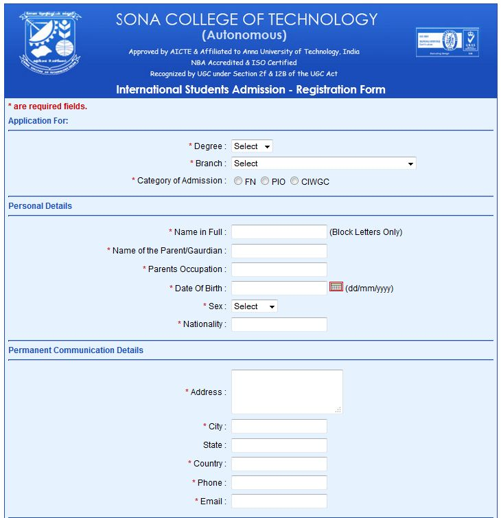 Online-application-form-for-Engineering Online Scholarship Application Form For Engineering Students on