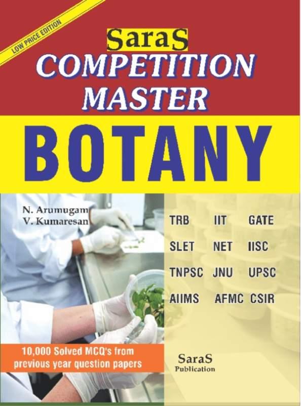 Botany Exam #2