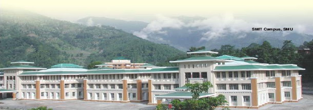 Sikkim University Gangtok Sikkim