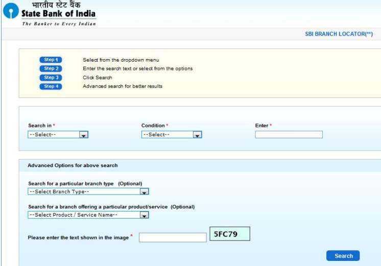 what is ifsc code of sbi bank
