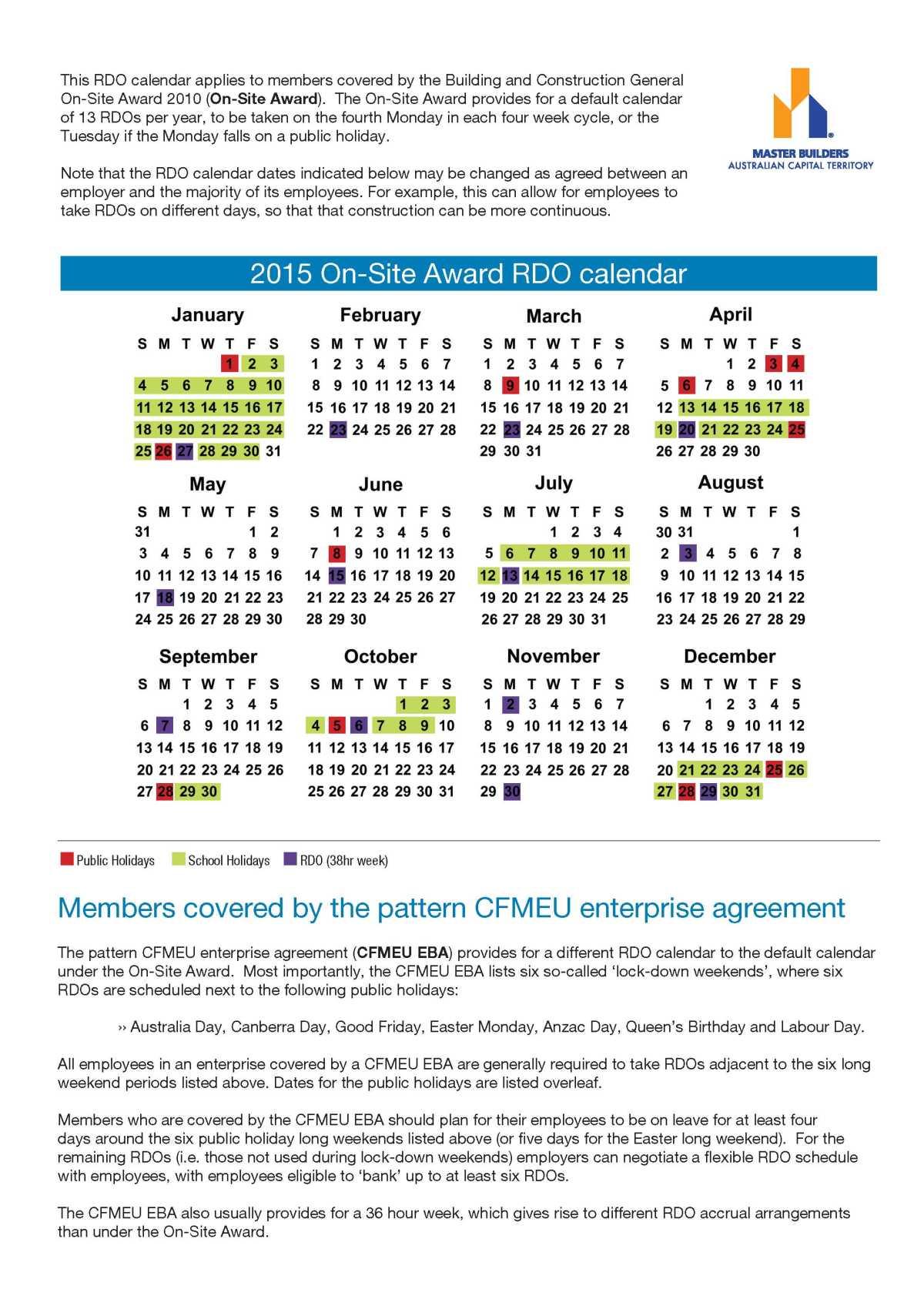 Mba Rdo Calendar Act 2020 2021 Student Forum