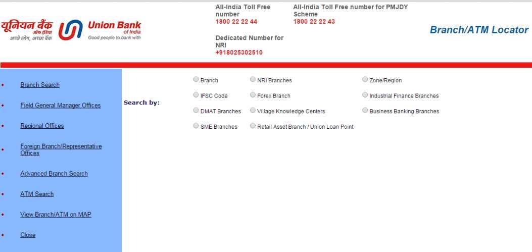 union bank of india knowledge park ii greater noida uttar pradesh