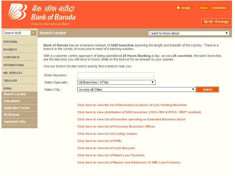 bank of baroda regional office mumbai address