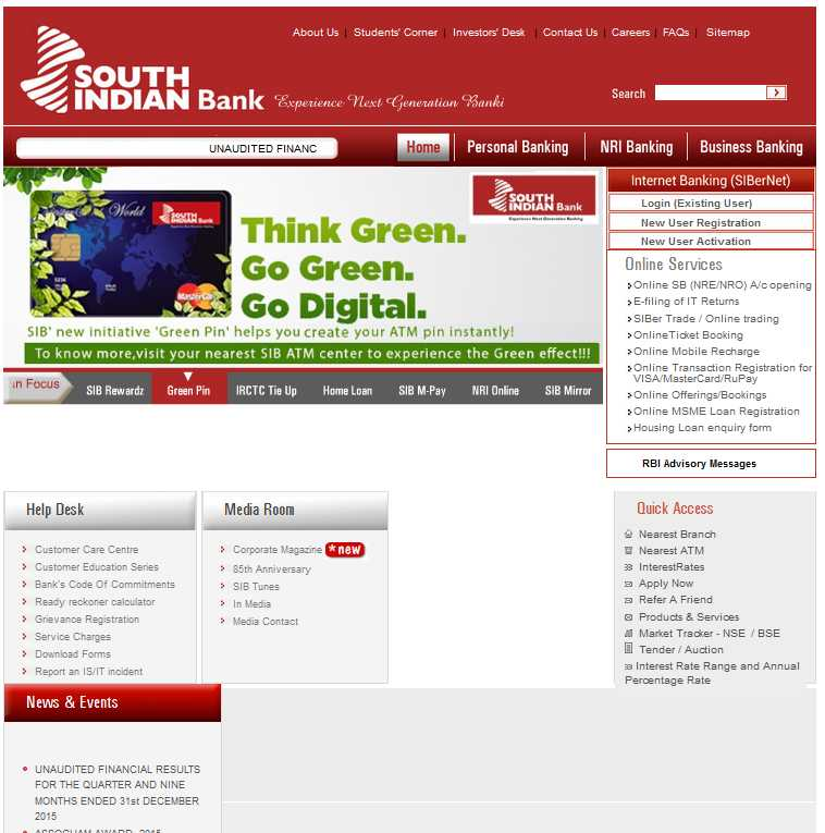 south indian bank branches in hyderabad abids