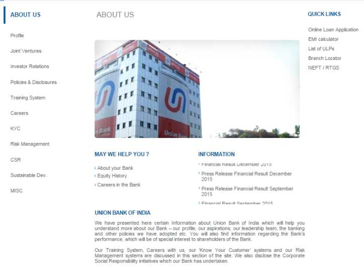 union bank of india branches in south kolkata