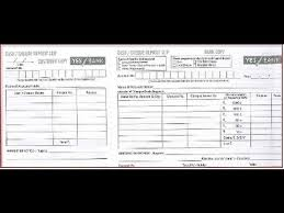 demand draft application form of yes bank