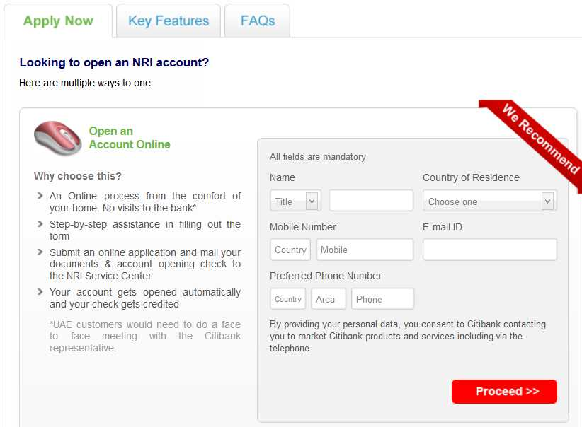 citibank student checking account