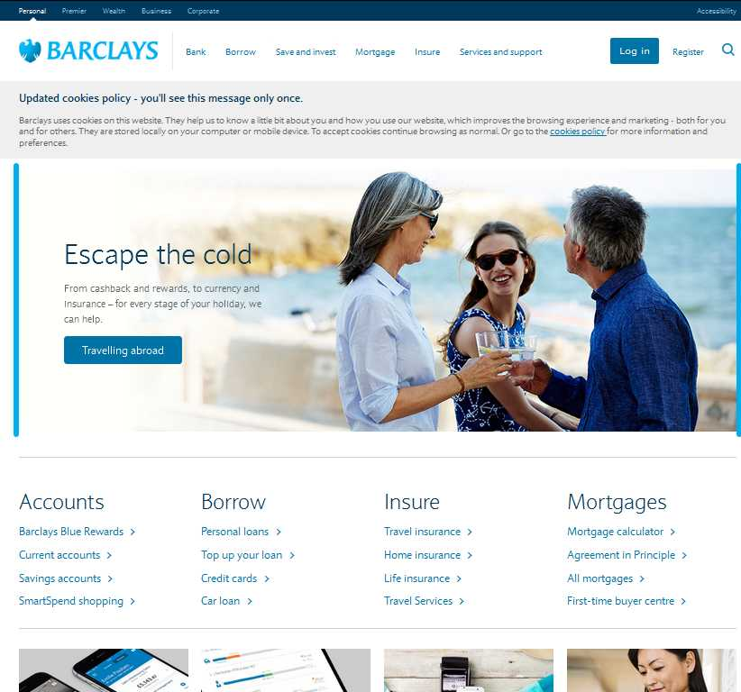 Good Friday Barclays Bank Opening Times