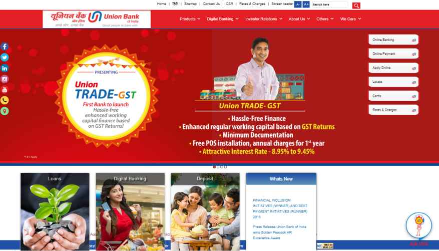 union bank of india suriyawan branch ifsc code