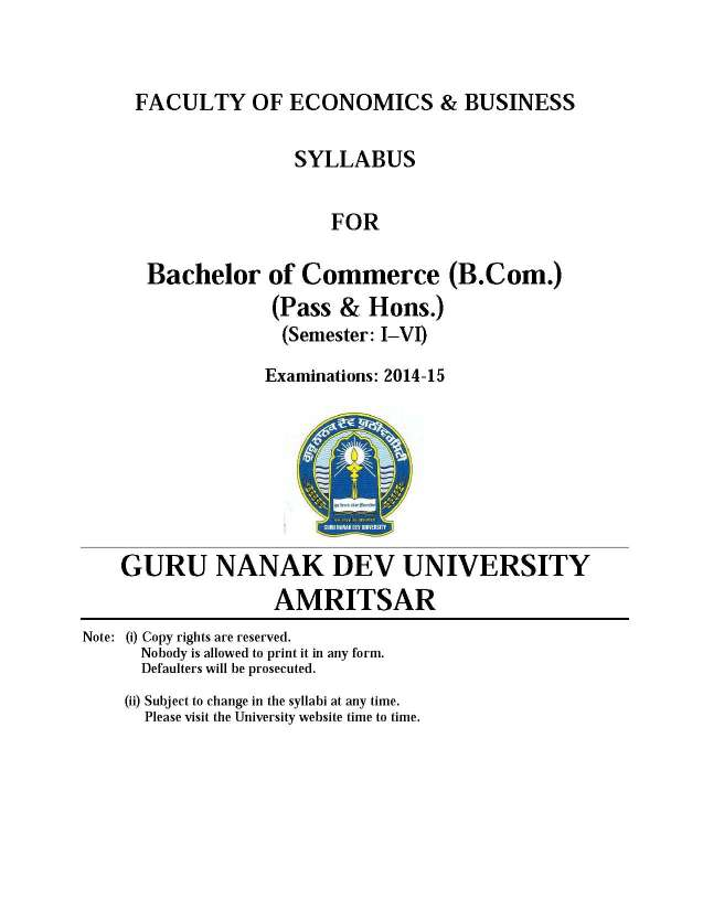 Gndu 10 Year Question Papers 2020 2021 Student Forum